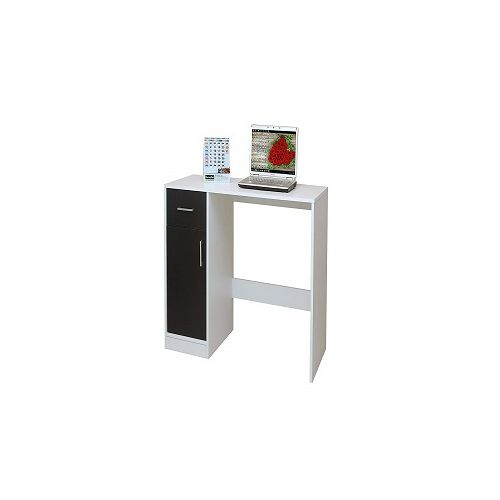 Computer Writing Desk With Storage (Delivered Within Lagos)