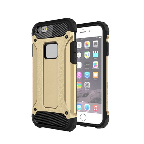 For IPhone 6 Case / IPhone 6S Case Slim Fit Dual Layer Hard
