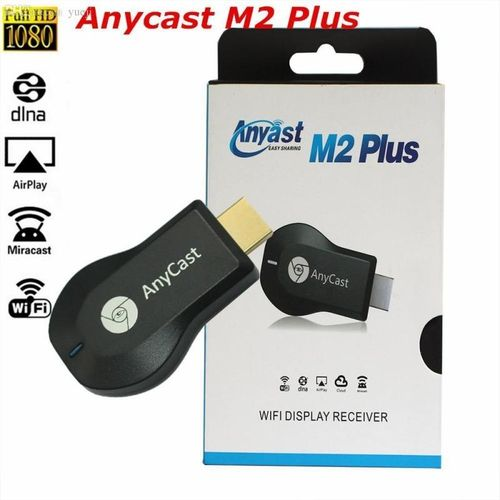 M2 Plus M4 Plus M9 Plus HDMI WIFI DisplayiPhone/iPad Google Chrome,Google Home Android Screen Mirroring Cast Screen AirPlay DLNA MiracastrPlay DLNA Miracast (M2 Plus) (SHUN)