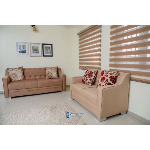 7seater Sofa Chair (lagos Only