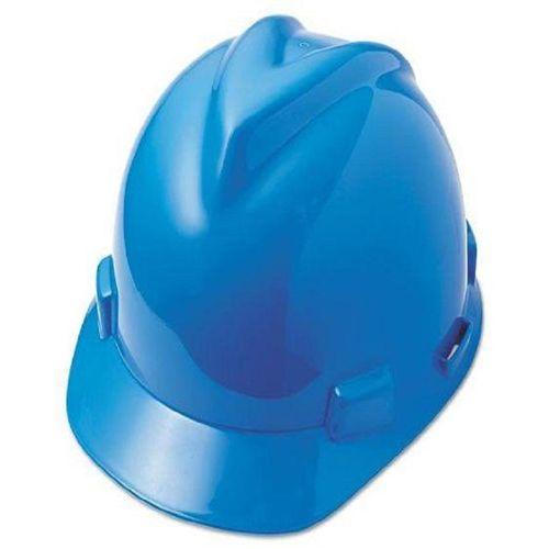 V-guard Hard Hat- Blue