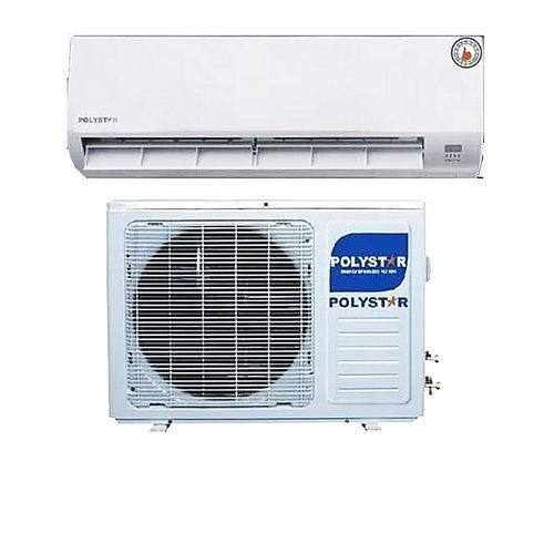 1HP Split Air Conditioner + Installation Kit...