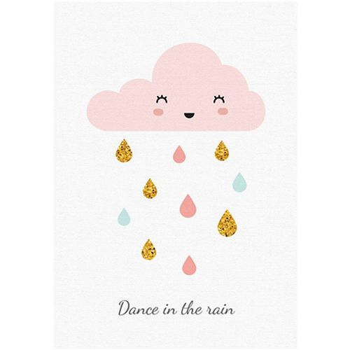 Diy Diamonds Full Of Cloud P502 Embroidered Fashion