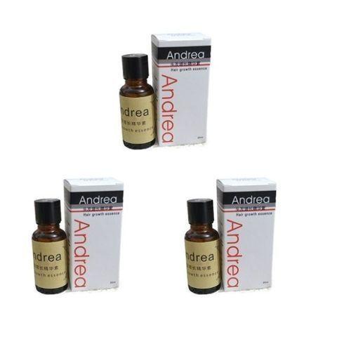 Hair Growth Essence Oil- 3pcs