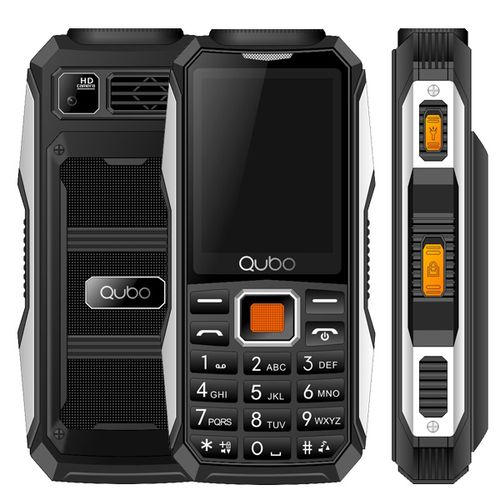 X388 Two Big Torch,5000mAh Big Battery,DUAL SIM,cell Phone