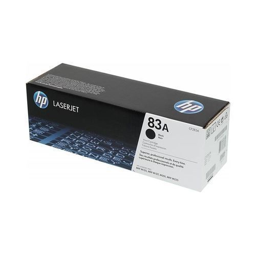 83a GENUINE TONER CARTRIDGE