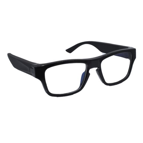 Spying Eye Glasses Camera And Loop Recording