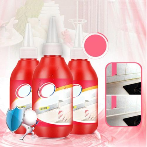 Spot Wall Mold Remover Paste Bath Remover Glass Glue Cleaner Remove Mold Gel