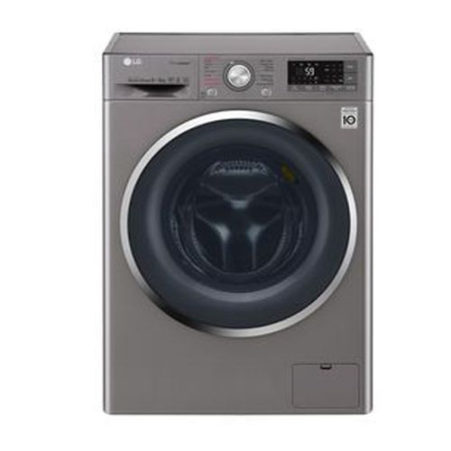 2in1 Wash & DRY Smart Front Load Machine {9kg/6kg} F4J8FH2S