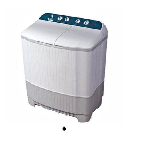 WP-750R (5kg) Semi Automatic Top Loader TWin-Tub Washing Machine With Roller Jet Pulsator