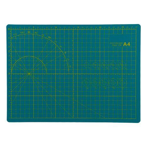A4 Curative Cutting Mat, 30 * 22cm 5-layer Professional Cutting Mat A4 Double-sided Plate A4 Self-healing Cutting Mat