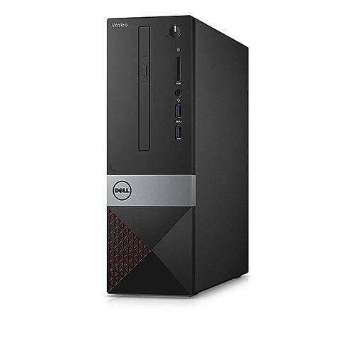 Dell VOSTRO 3268 7Th Gen Intel Core,i3.2.3GHz,128GB SSD, 4GB RAM,Windows 10- Black