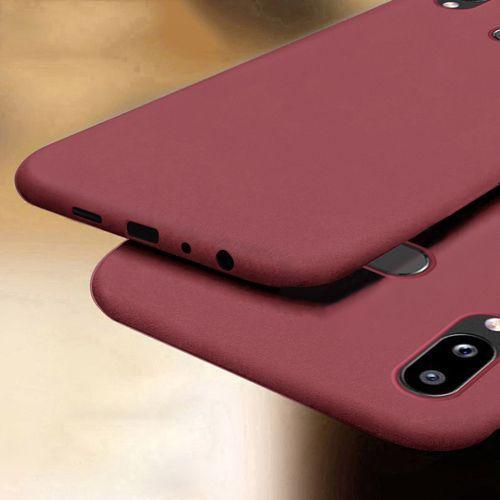 Samsung Galaxy A10S A20S A30S A50S Soft Silicone Case Cover