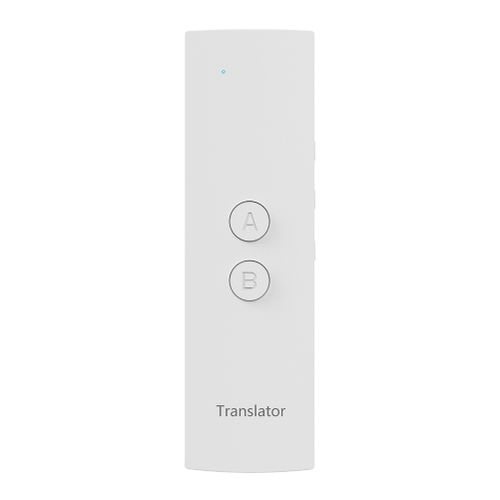 Multi-language Voice Translator Meeting Learning Accurate Travel Smart Fast Simultaneous Real Time Portable QLANG