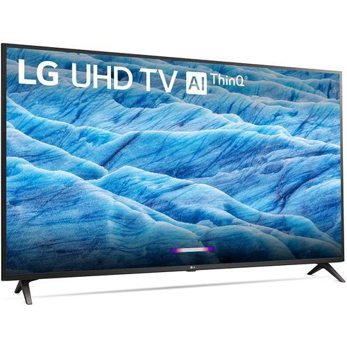 "55"" Inch SMART UHD 4K AI THINQ SATELLITE TV"