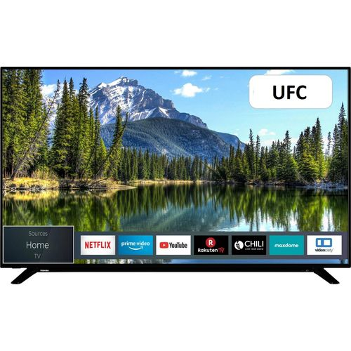"43"" INCHES Smart Full HD TV Slim"