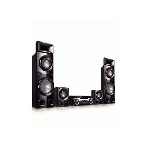 LG Home Theater System AV Receiver AUD 10 ARX