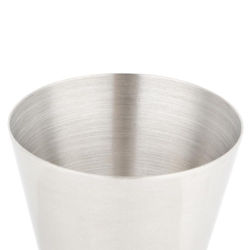 20 / 40ml Tail Jigger Alcohol Key Master Measuring Cup Stainless Steel For Measuring