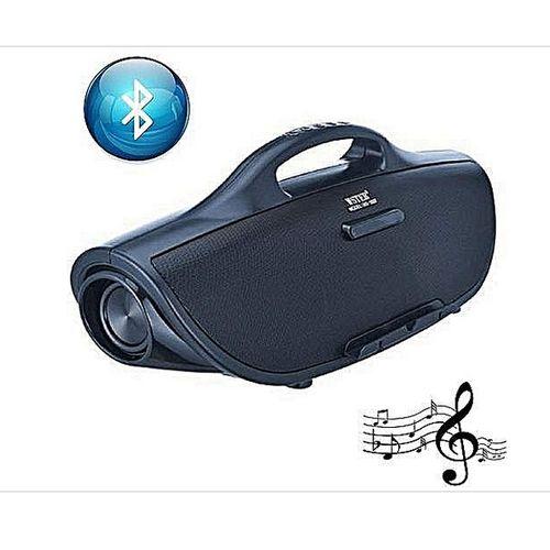 Wster WSTER Super Bass Sound Multimedia Bluetooth Theater Wireless Speaker