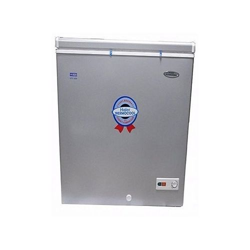 166L Haier Thermocool Deep/Chest Freezer -HTF 166S