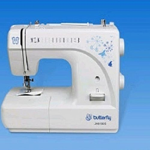 Butterfly Electric Portable Sewing Machine