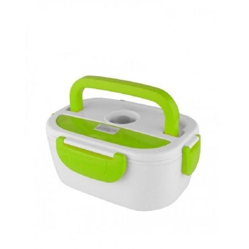 Multi-Functional Electric Lunch Box - Green