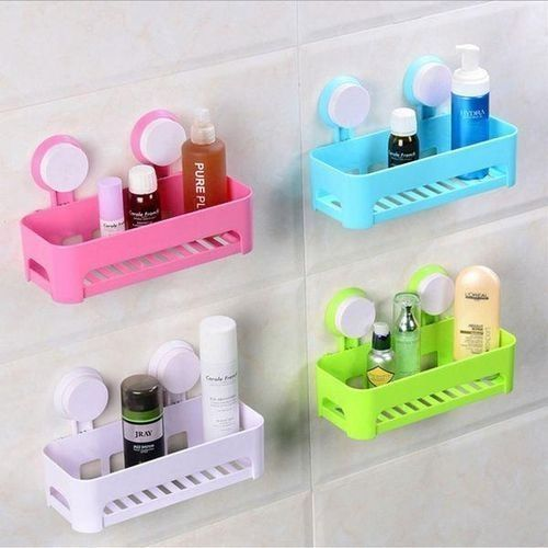 Bathroom/Kitchen Wall Mount Shelf