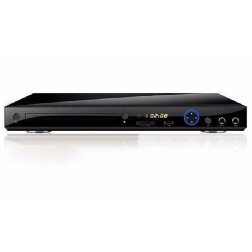 Jiepak DVD Player - JP-dvd