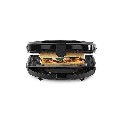 3-in-1 Snack Machine - Sandwich, Waffle & Grill Maker