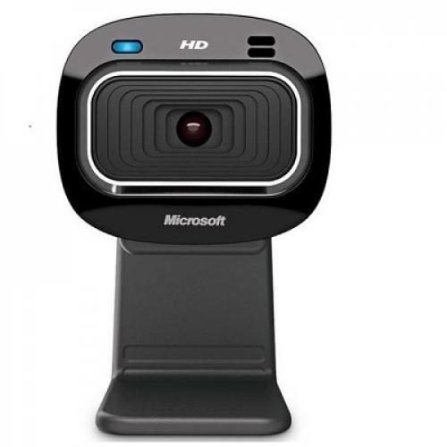 Microsoft Digital PC Webcam HD-3000 - Black
