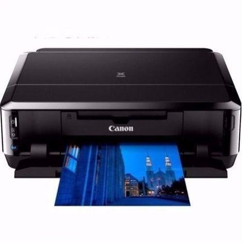 PIXMA 7240 High Performance ID Card / CD Photo Printer