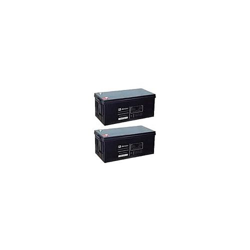 2 X 200Ahs Inverter Battery(Delivery-Lagos Mainland Only)