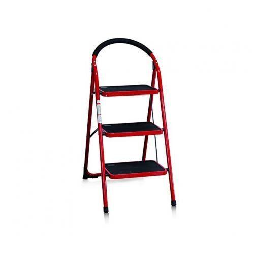 Household 3 Step Ladder - Kitchen Ladder