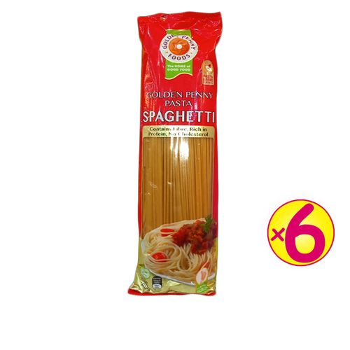 Spaghetti - 500g (Pack Of 6)