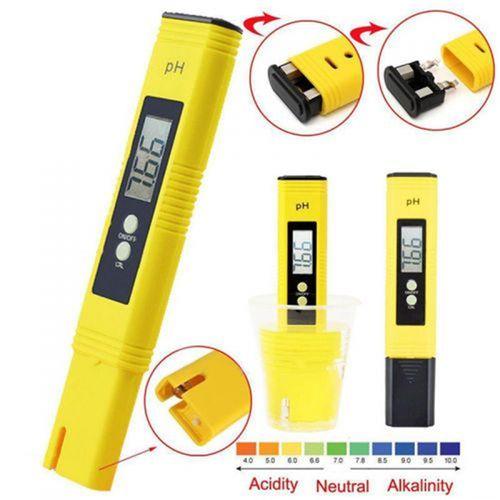 High Precision PH Acidity Meter PH Monitoring Instrument