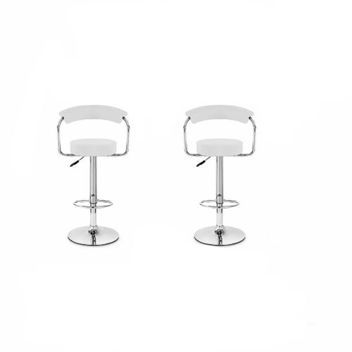 Bar Stools With Back Rest