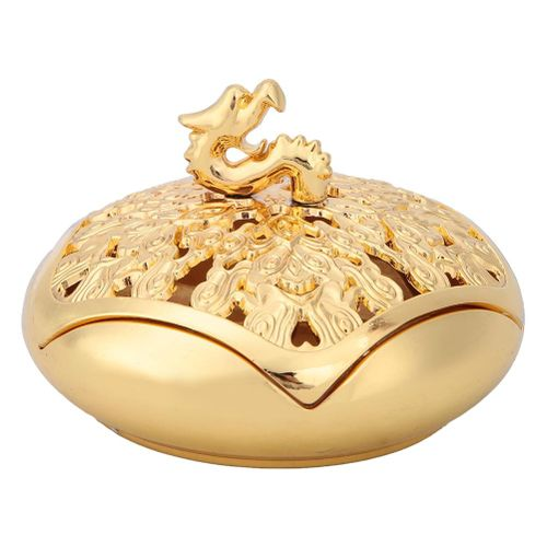 Alloy Incense Burners Home Decor Buddhist Arenstherapy