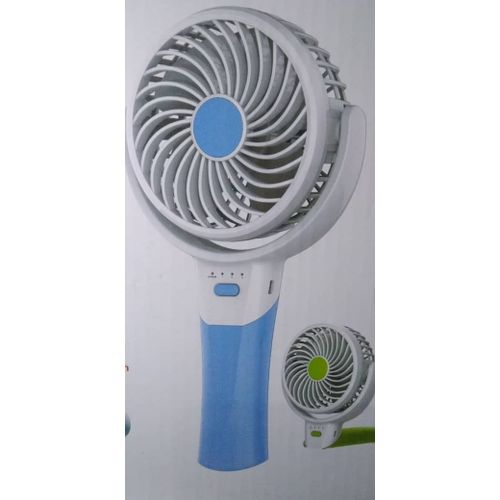 Hand Rechargeable Fan