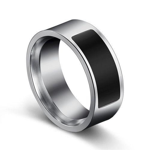 Smart Rings NFC Multifunctional Waterproof Intelligent Ring