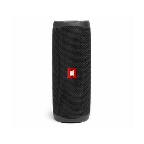 FLIP 5 Waterproof Portable Bluetooth Speaker - Black
