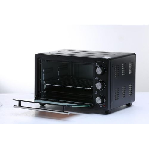 SANFORD ELECTRIC OVEN 28.0 LITRE 1500 WATTS