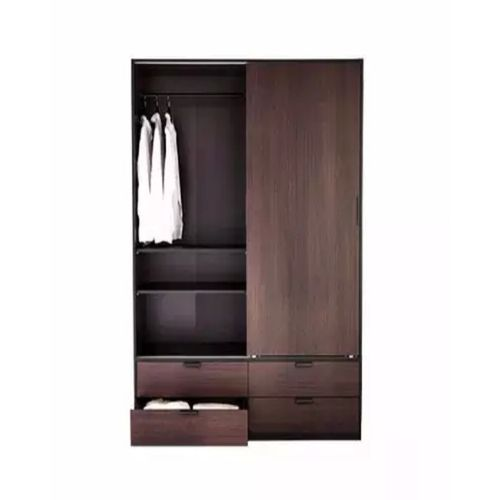 4ft Large Wardrobe With Mirrow (Lagos Orders Only)