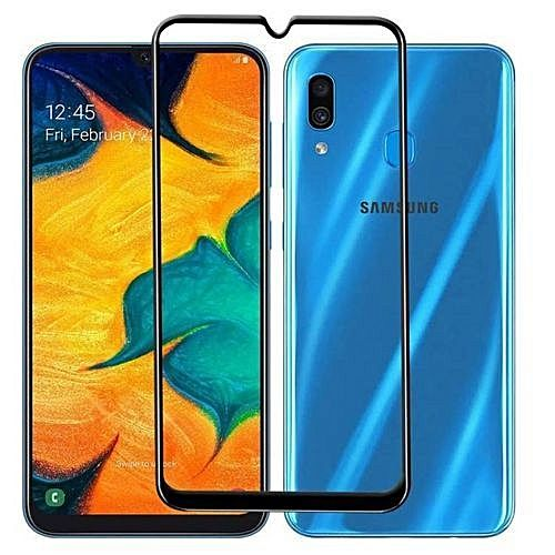 Samsung Galaxy A10,A20,A30,A50 Screen Guard.