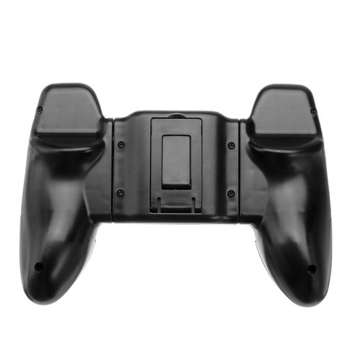 Controller Mobile Phone Game Handle Holder Trigger Fire Button+Shooter For PUBG