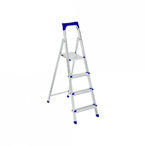 4 Step Anti-Skid Ladder