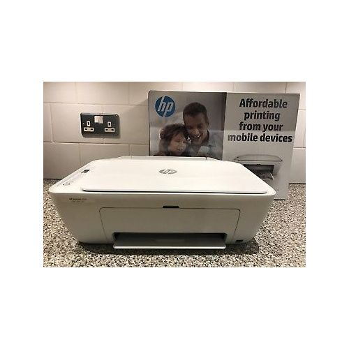 2620 All In One Color Printer - Copy, Scan, Mobile & Wifi Printing
