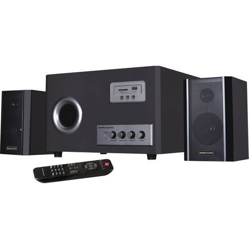 Powerful Bluetooth Home Theater System - HF8800/2.1