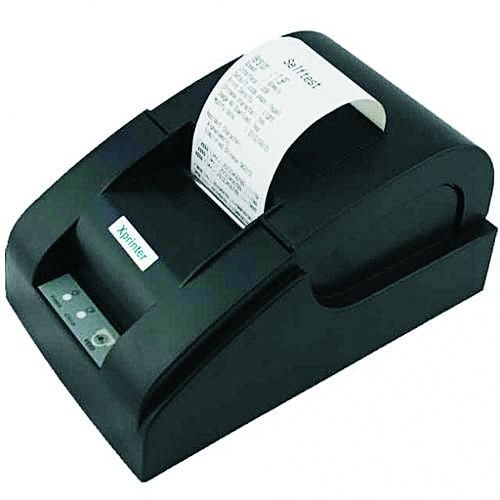 58mm Thermal PoS Printer, USB Port