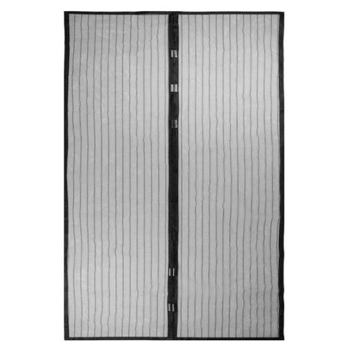 Magnetic Screen Door,Magnetic Soft Yarn Anti-mosquito Fly Mesh Encryption Curtain