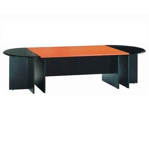 8 Seater Conference Table-CHERRY
